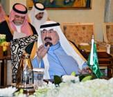 """""""الخليج للأبحاث"""" : خادم الحرمين مشغول بترتيب البيت العربي من الداخل"""