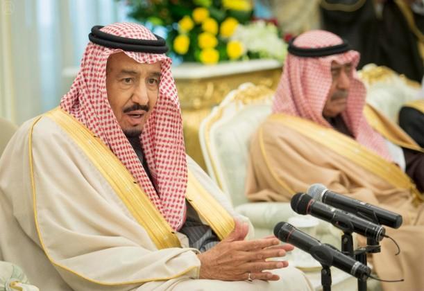 الملك سلمان بن عبدالعزيز صحيفة المواطن الإلكترونية