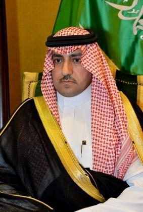 تركي بن عبدالله 2014