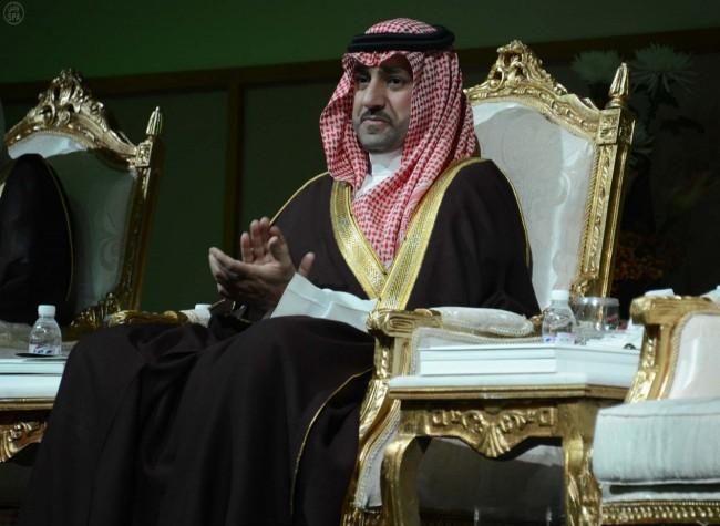 أمير الرياض : مدينة الملك فهد أتثبت أن المملكة باتت مرجعاً طبياً إقليمياً - المواطن