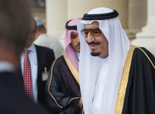 الأمير سلمان