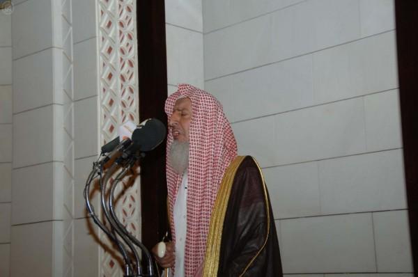 مفتي المملكة: الوصية نعمة للتزود بالأعمال الصالحة ولا يجوز إخفاؤها - المواطن