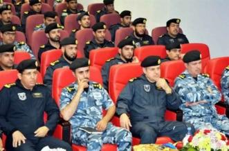 اللواء الحربي يستعرض الخطة الأمنية المعتمدة لطيران الأمن لحج هذا العام - المواطن