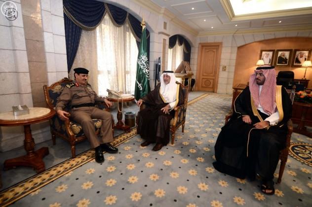 خالد-الفيصل- الأمن