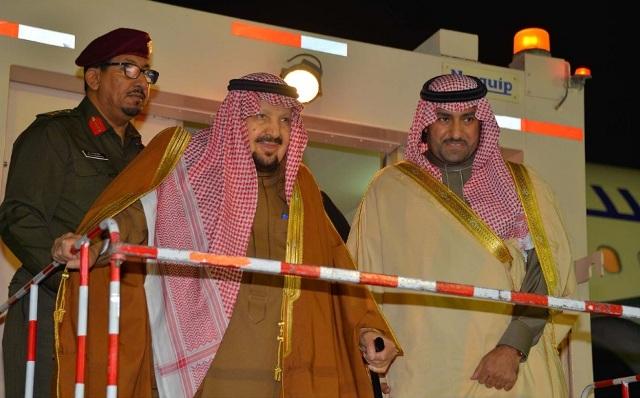 الأمير عبدالرحمن بن عبدالعزيز آل سعود
