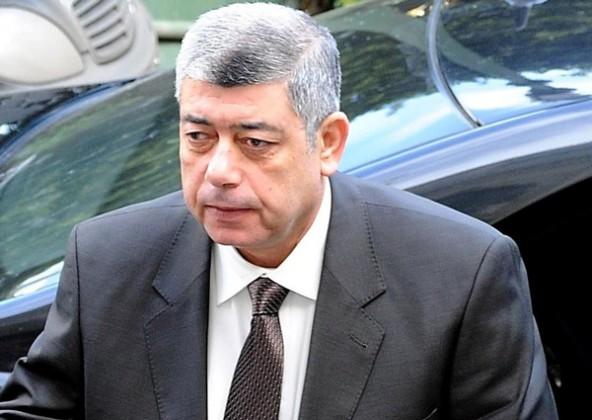 وزير الداخلية المصري اللواء محمد إبراهيم