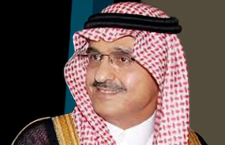 صاحب السمو الملكي الأمير خالد بن بندر آل سعود