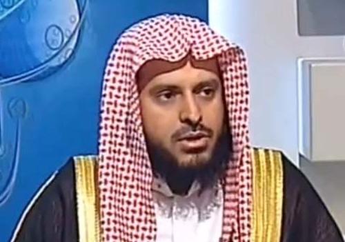 الشيخ عبدالعزيز الطريفي