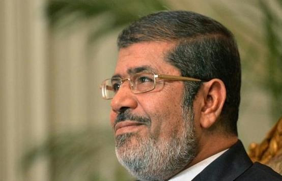 تأجيل محاكمة مرسى بقضية الإتحادية للخميس لرد المحكمة - المواطن