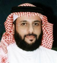 الدكتور صالح بن ناصر الحمادي