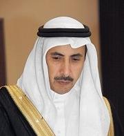 المهندس إبراهيم بن محمد السلطان