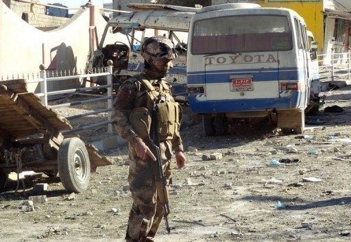 131 قتيلاً وجريحاً في انفجار 11 سيارةً مفخخةً ببغداد - المواطن