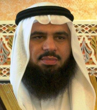 الدكتور عادل بن علي الشدي