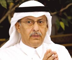 الدكتور فهد بن عبدالرحمن بالغنيم