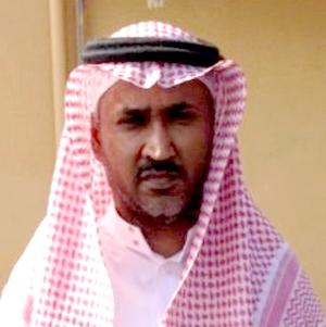 محمد المجدوعي