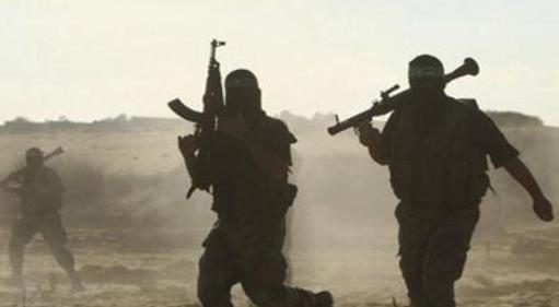معارك القصير تتصاعد في مختلف الاتجاهات - المواطن