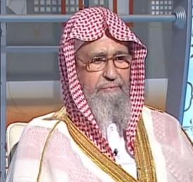 الشيخ  صالح بن فوزان الفوزان