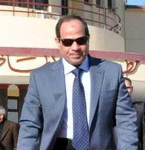 السيسي: أعلن خلع بدلتي العسكرية وترشحي للرئاسة - المواطن