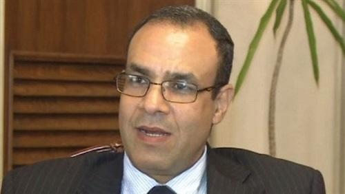 السفير الدكتور بدر عبد العاطي