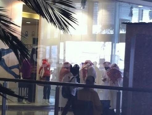 القبض على شابين وفتاتين في خلوة بالرياض - المواطن