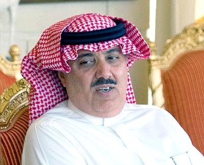 السمو الملكي الأمير متعب بن عبدالله بن عبدالعزيز