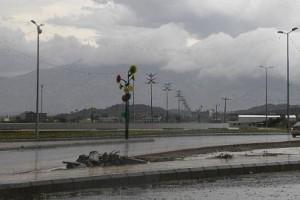 المدني: احذروا أمطار جازان - المواطن