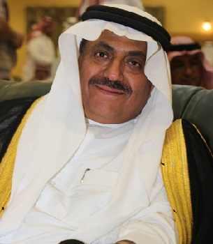 محافظ المؤسسة العامة للتقاعد محمد الخراشي