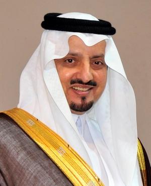 السمو الملكي الأمير فيصل بن خالد بن عبد العزيز