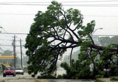 اعصار أوكلاهوما