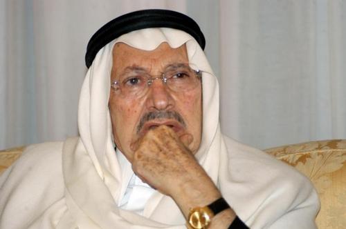 الأمير طلال