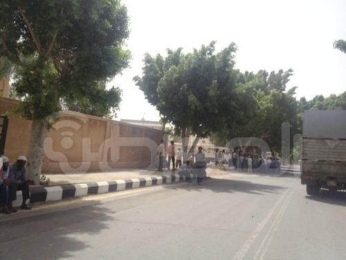 مبنى محافظة الطائف
