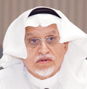 الدكتور عبدالرحمن الزامل