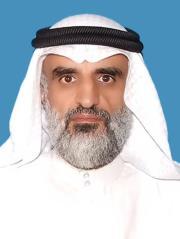 الدكتور عوض آل شايع