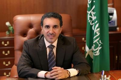 نبيل بن محمد آل صالح