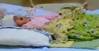 تركية خنقت طفلتها فحولها السعوديون إلى حرب على الخادمات - المواطن