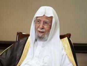 الدكتور عبد الله بن عبد المحسن التركي