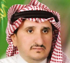 سعيد بن عبدالله النقير