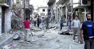 واشنطن تؤكد بالأدلة استخدم الأسد لغاز السارين مرتين - المواطن