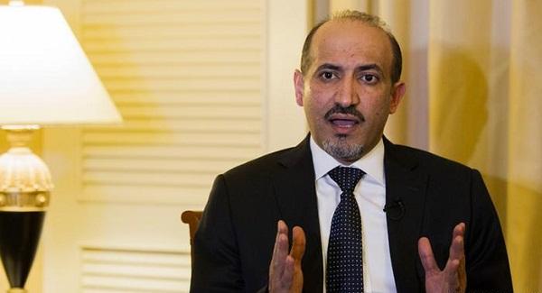 الجربا: لا حل سياسياً في سوريا بعد انتكاسة جنيف 2 - المواطن
