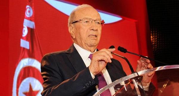 الرئيس التونسي يعلن حالة الطوارئ لمدة شهر - المواطن