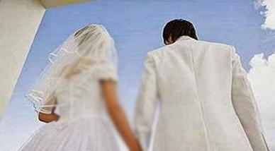 في ألمانيا.. عريس ينسى عروسه في محطة بنزين - المواطن