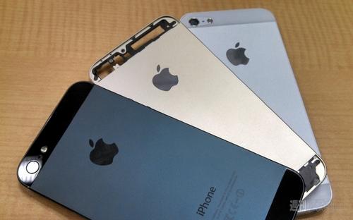 آيفون S5 أسرع هاتف ذكي في العالم - المواطن