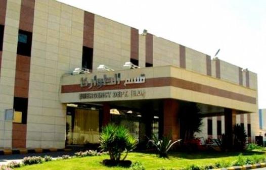 مستشفى عسير المركزي
