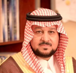 الدكتور عبدالعزيز بن عبدالله الحامد