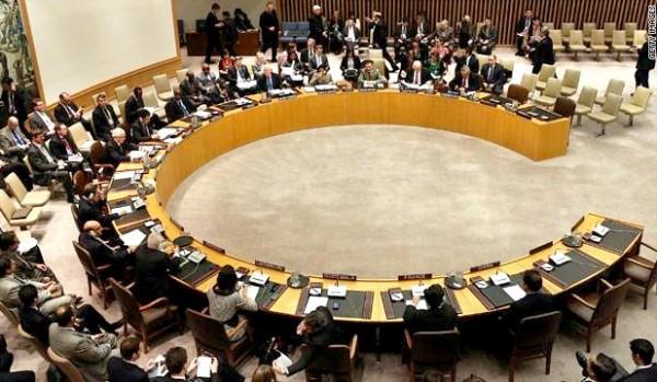 السعودية لمجلس الأمن