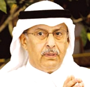 الدكتور فهد بن عبد الرحمن بالغنيم
