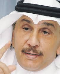 الدكتور فهد العرابي