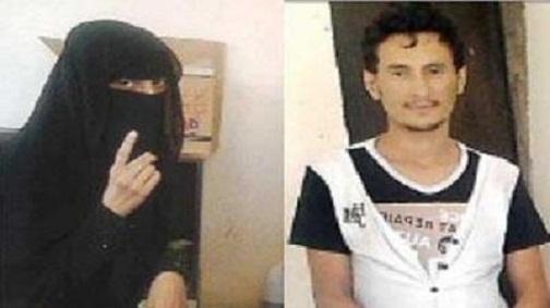 """""""فتاة أبو سكينة"""" تضرب عن الطعام لتحقيق رغبتها بالزواج من يمني - المواطن"""