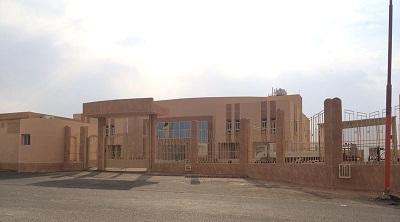 الأثاث يؤخر انتقال مكتب تربية وتعليم تربة لمبناه الجديد
