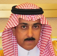 الدكتور خليل بن إبراهيم البراهيم